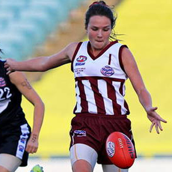 Youth Girls Champs This Weekend Afl Queensland