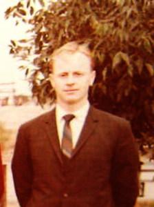 Gordon Bowman