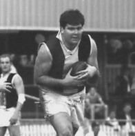 Terry Johnston