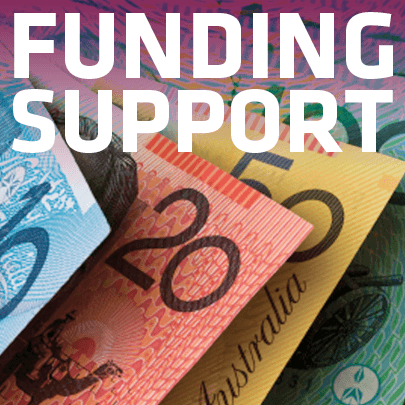 FUNDINGSUPPORT
