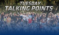 TUESDAYTALKINGPOINTS