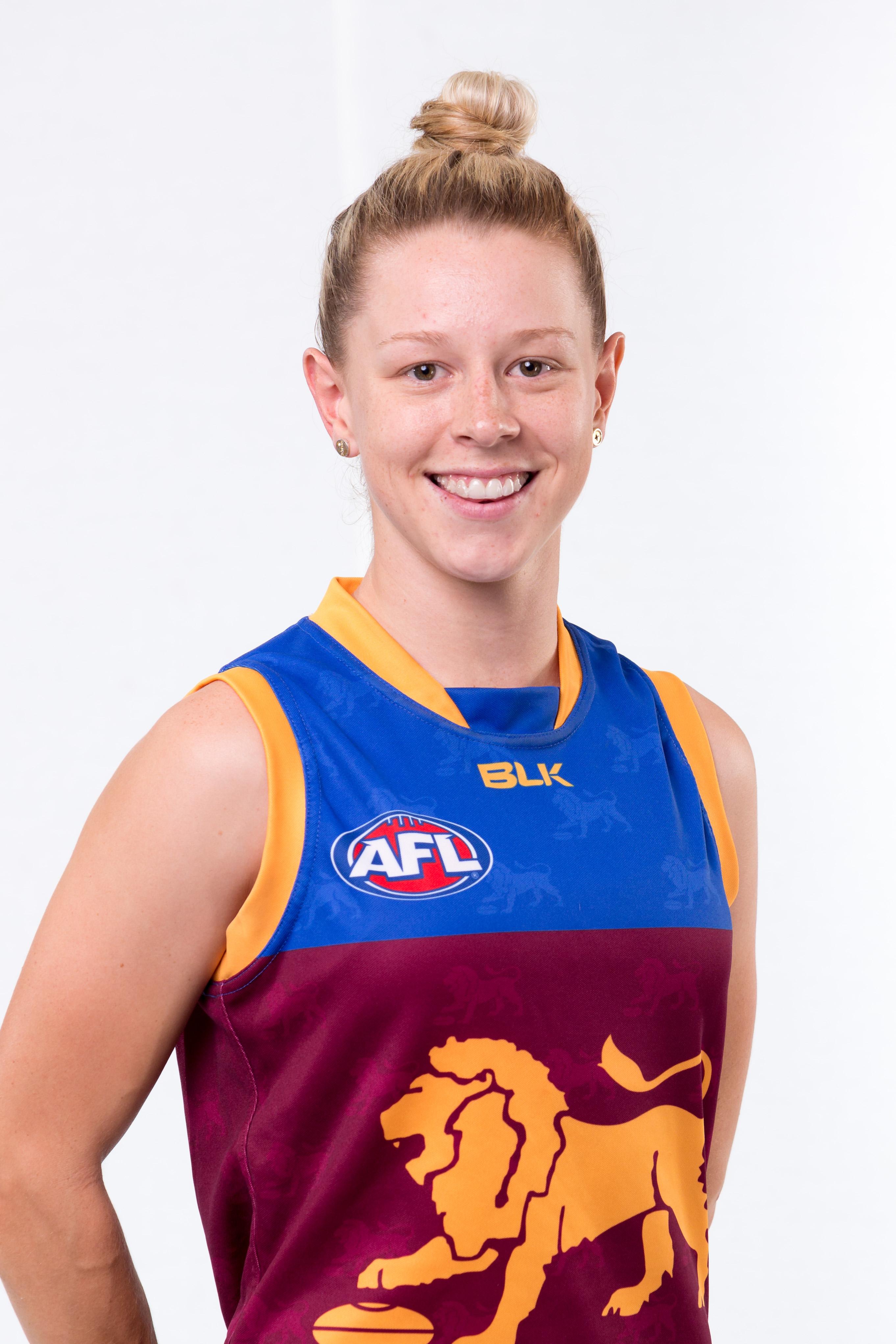 Kate McCarthy 2