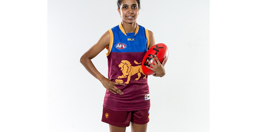 Youth Girls National Championships Afl Queensland