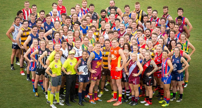 New Era For Seq Football Afl Queensland