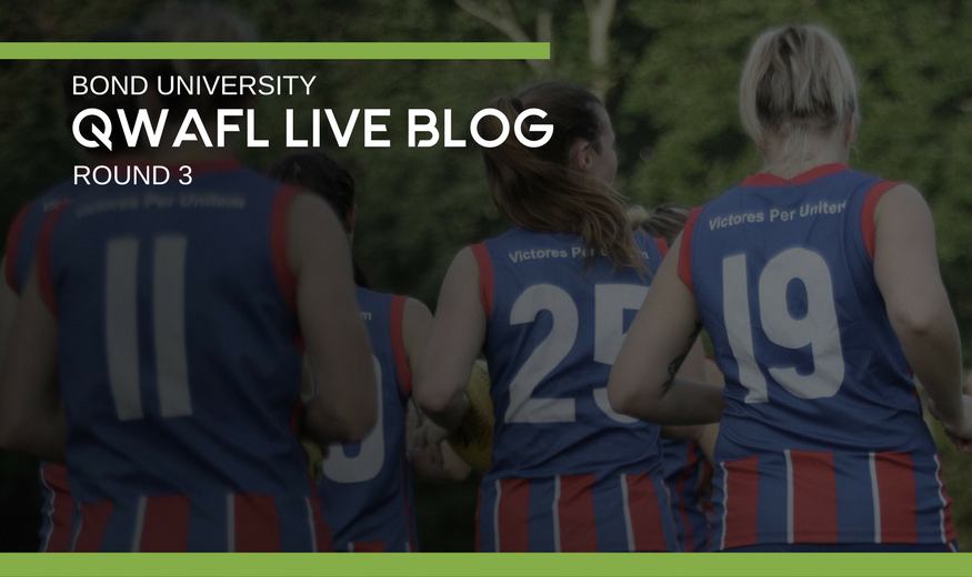 QWAFL Live Blog (1)