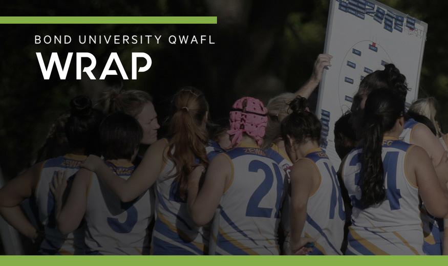 QWAFL Wrap