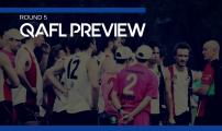 QAFL Preview