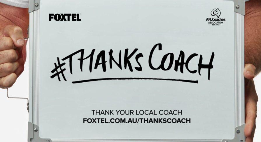 ThanksCoach