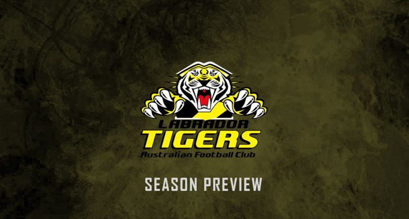 Labrador 2019 QAFL Season Preview - AFL Queensland