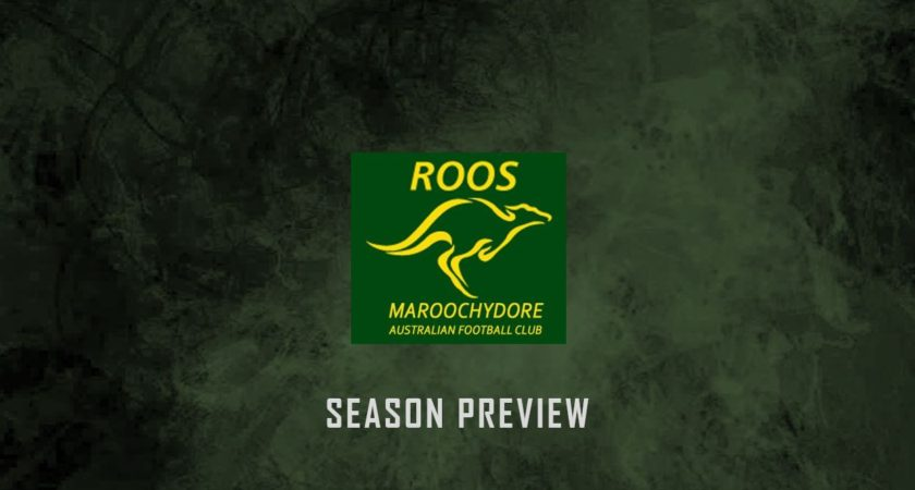 Maroochydore Roos 2019 Bond University QAFLW Season Preview